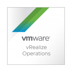 VMware vRealize Operations: Install, Configure Manage [V7] - On Demand