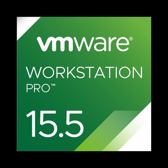 VMware Workstation 15.5 Pro