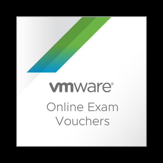 VMware Online Exam Vouchers
