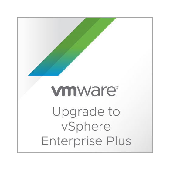 Upgrade to vSphere Enterprise Plus
