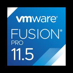 VMware Fusion 11.5 Pro