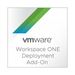 Workspace ONE Deployment Add-On - Standard