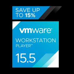 VMware Workstation 15.5 Player