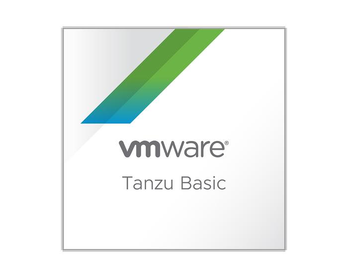 VMware Tanzu Basic - Per CPU
