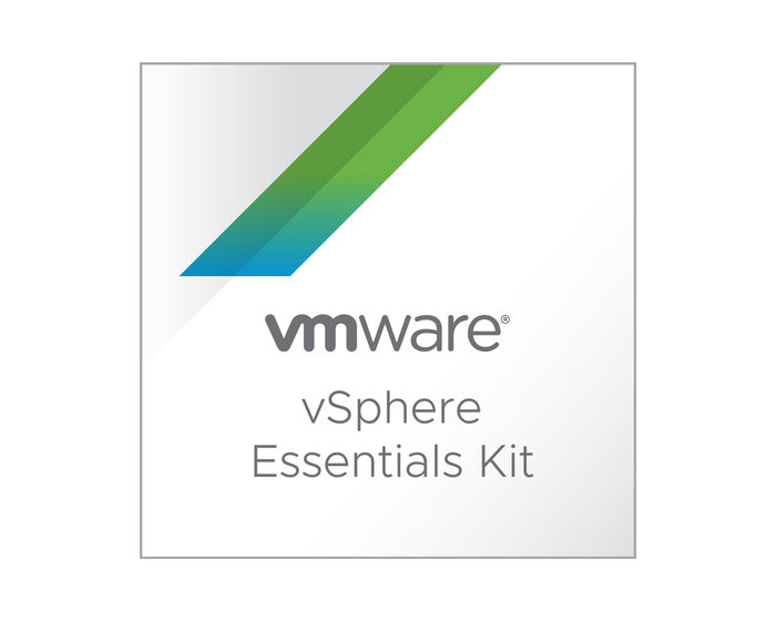 vSphere Essentials Kit for Academic Users